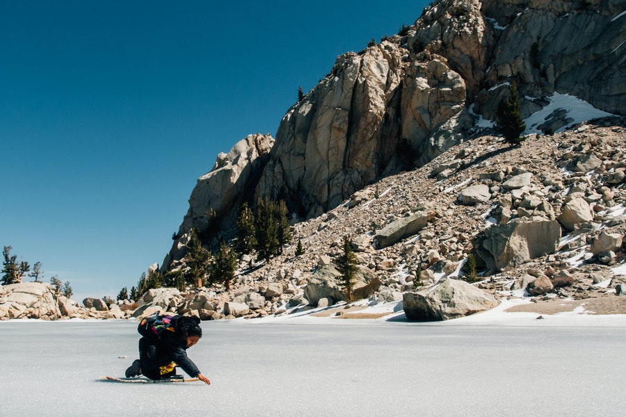 guided hiking trips to mt whitney