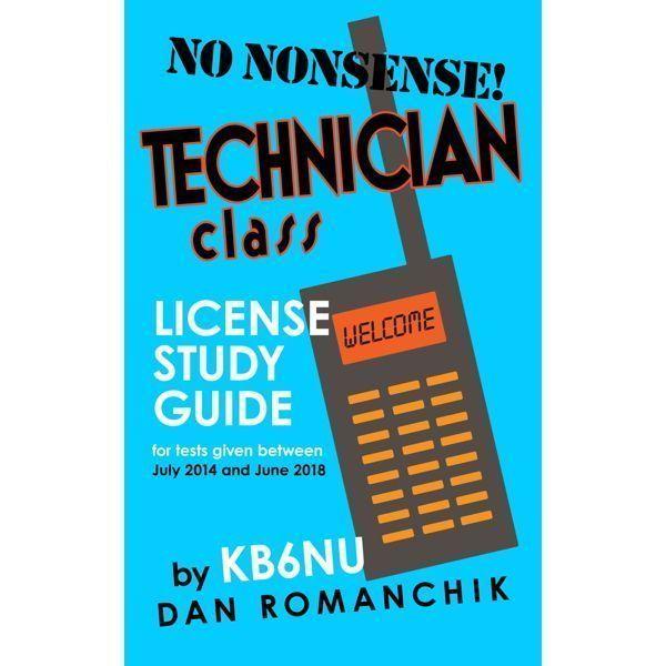 ham radio extra class study guide