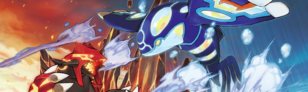 pokemon omega ruby alpha sapphire game guide
