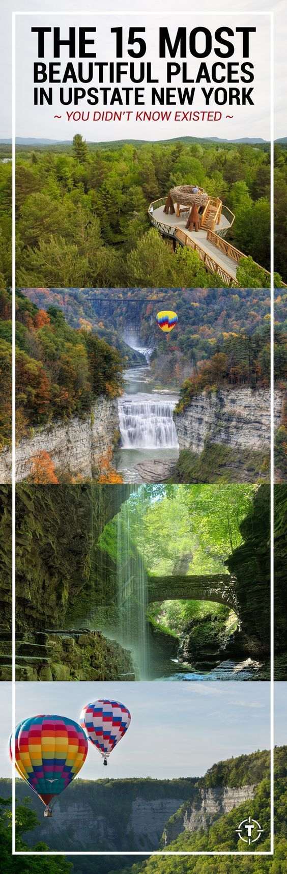 upstate new york travel guide