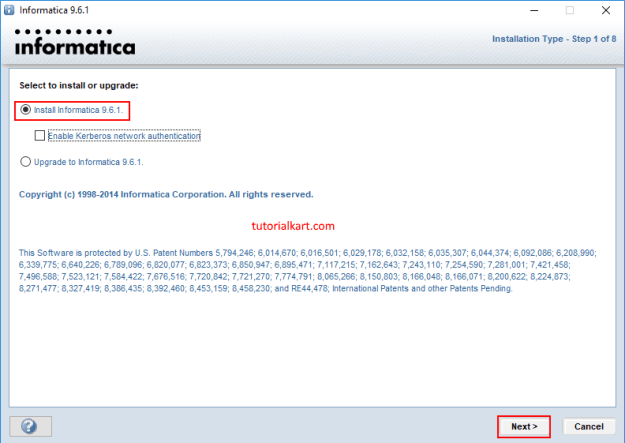 informatica powercenter 10.1 installation guide