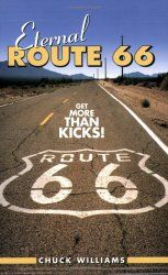 best route 66 guide book