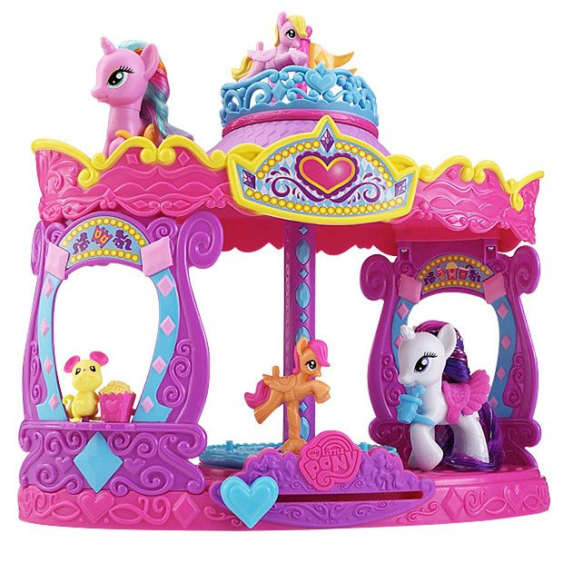my little pony accessories guide