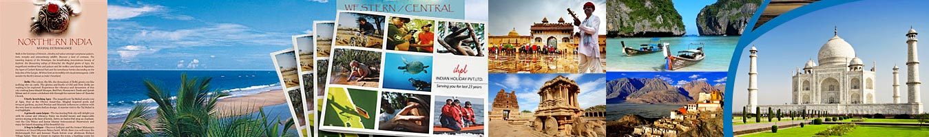 tourist guide book india pdf