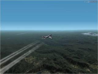 microsoft flight simulator x controls guide