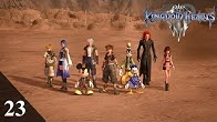 kingdom hearts 2.5 ps4 trophy guide