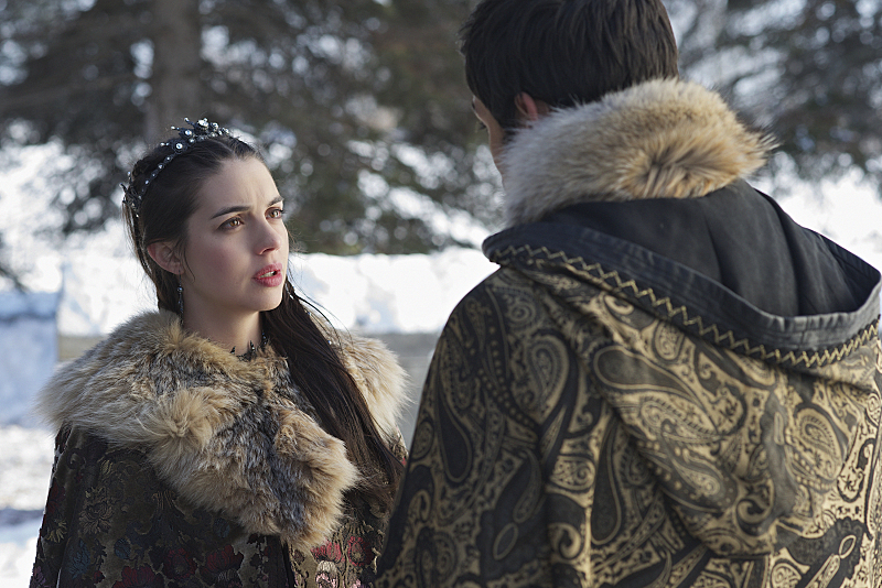 reign episode guide tv com