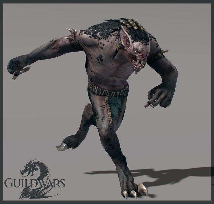 guild wars 2 warrior leveling guide