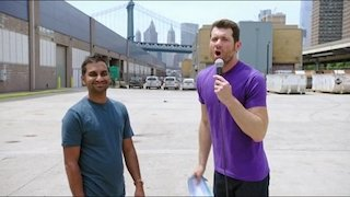 billy on the street episode guide
