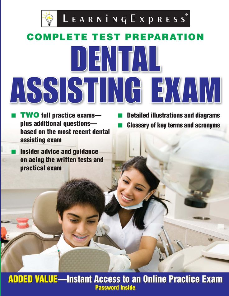 dental assistant study guide free