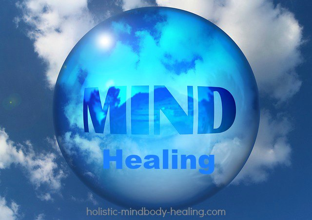 healing the body mind and spirit guided meditation