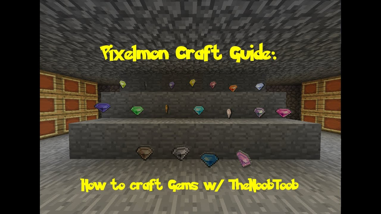 how to use craft guide
