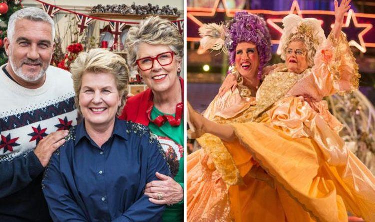 bbc tv guide christmas day