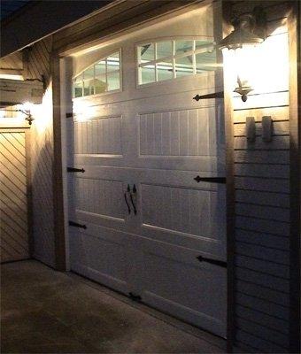 clopay garage door installation guide