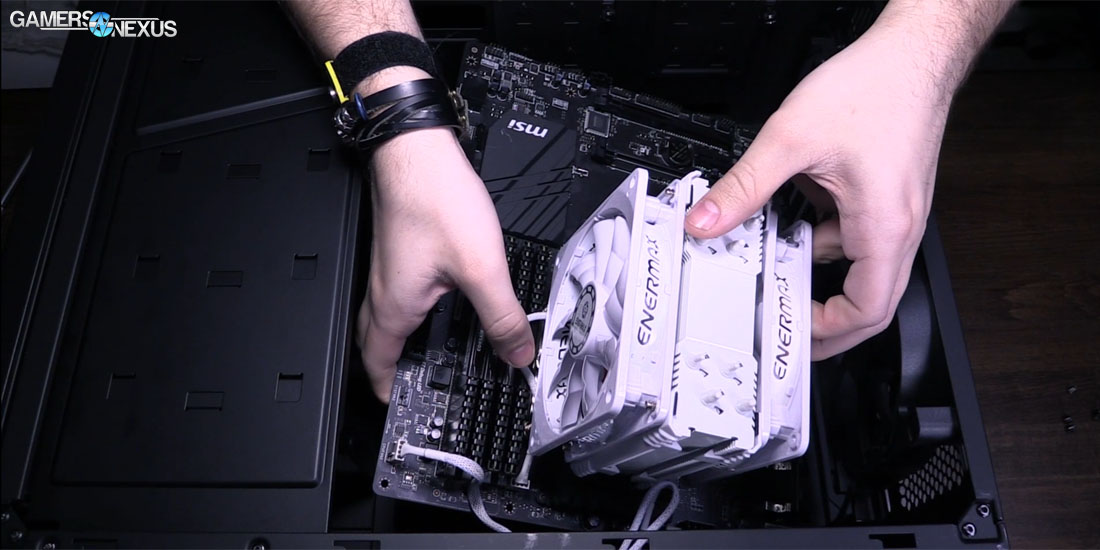 how to build a computer guide