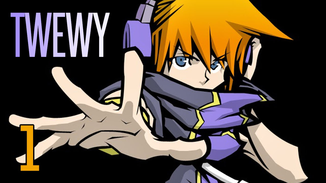 the world ends with you guide