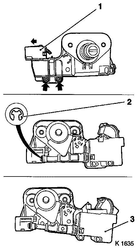 car central locking system installation guide