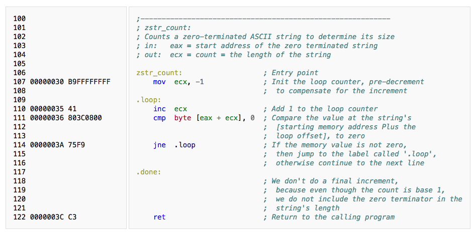guide to assembly language programming in linux
