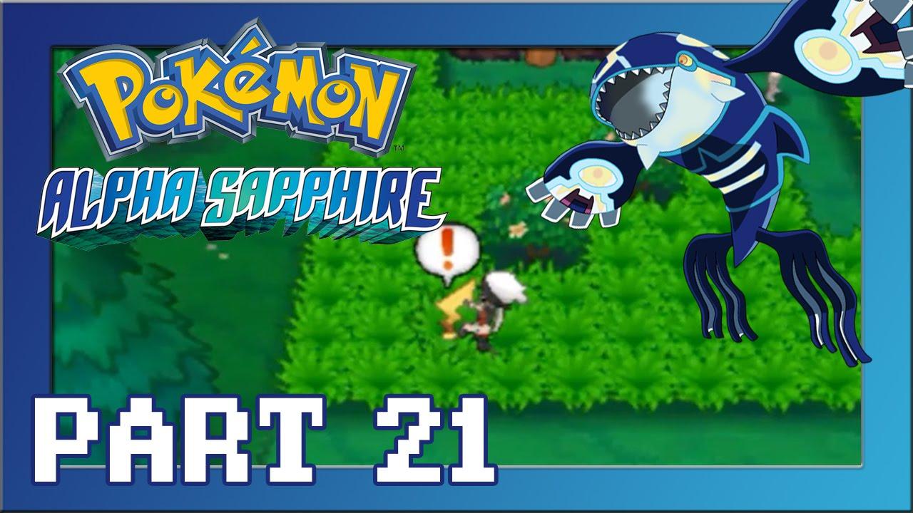 pokemon alpha sapphire guide book