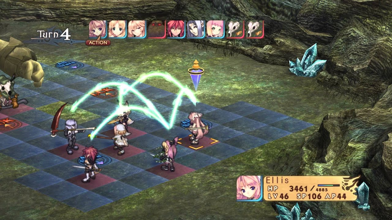 agarest generation of war guide