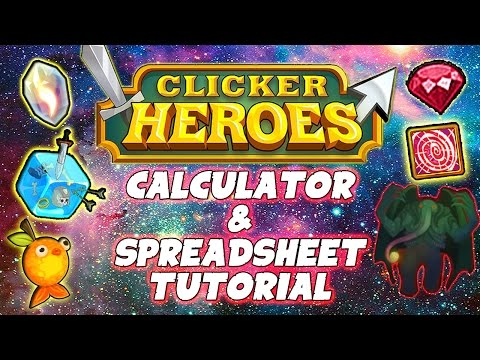 clicker heroes xbox one guide