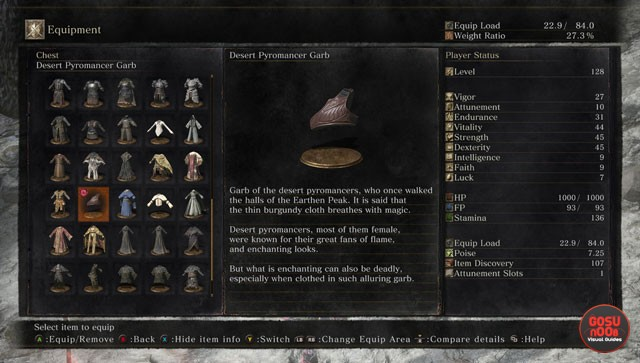 dark souls 3 stats guide