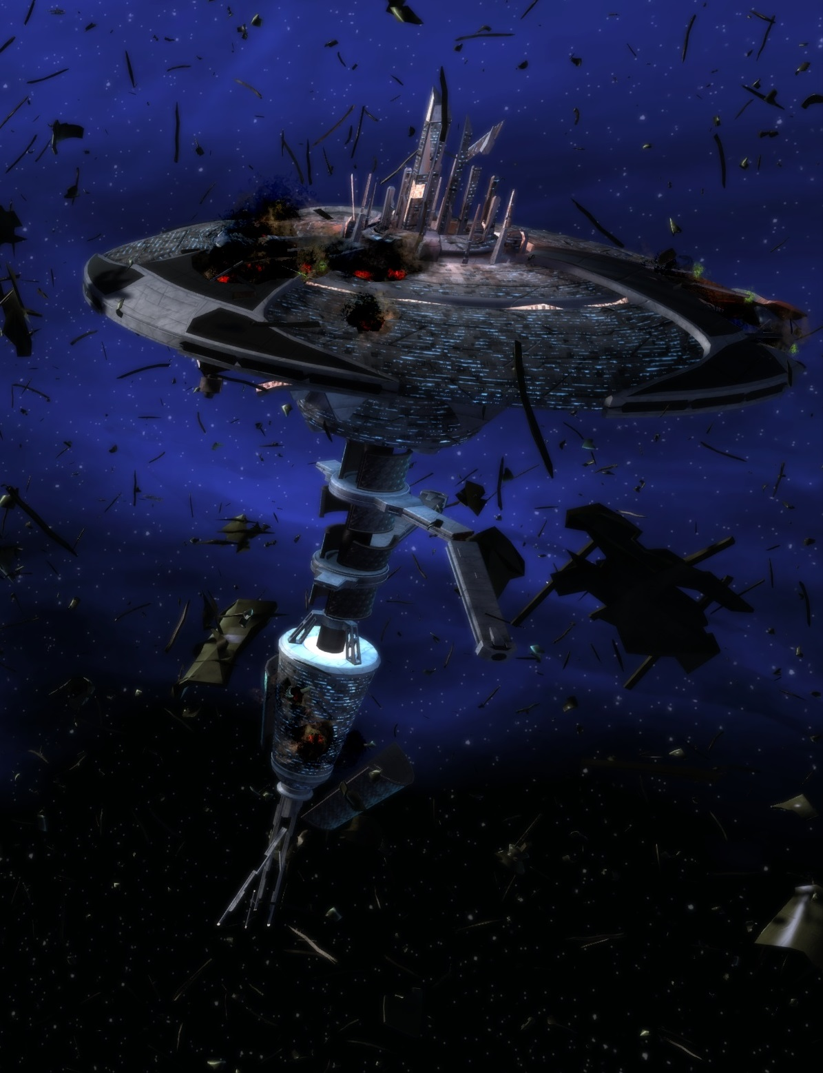 star trek online official guide