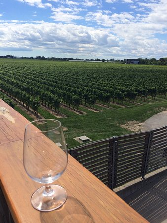 niagara on the lake self guided winery bike tours