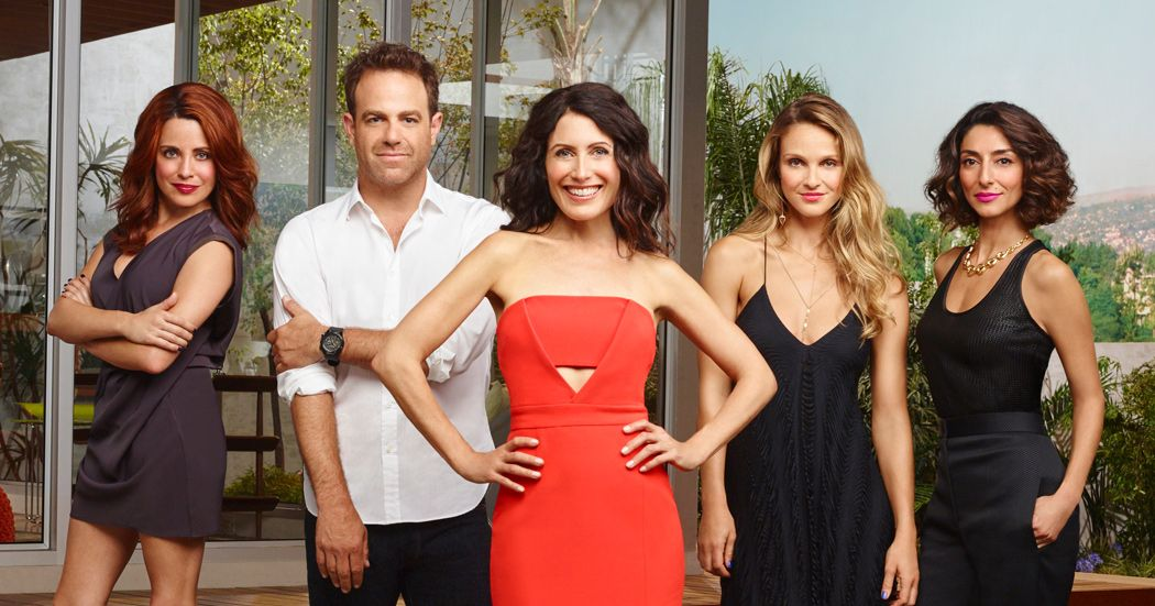 girlfriends guide to divorce streaming