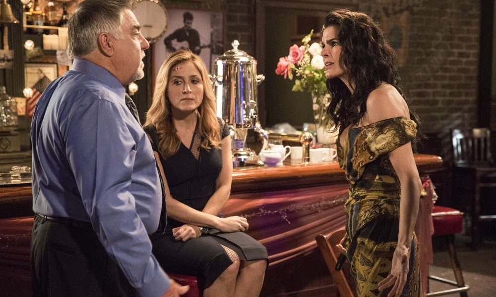 rizzoli and isles season 1 episode guide