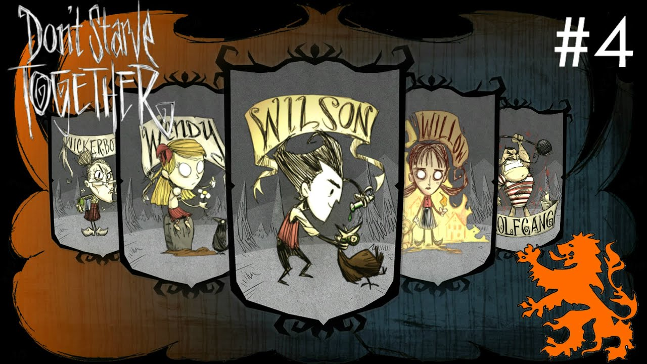 don t starve survival guide
