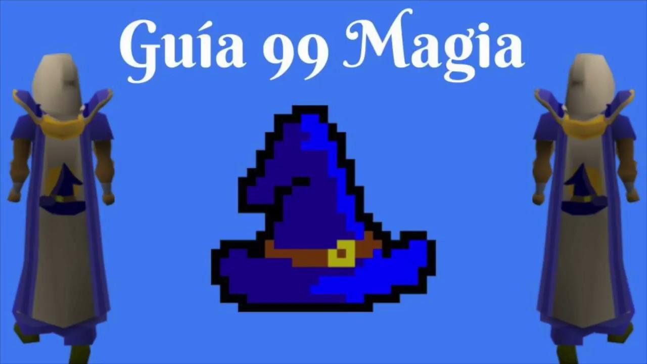 osrs magic guide 1 99