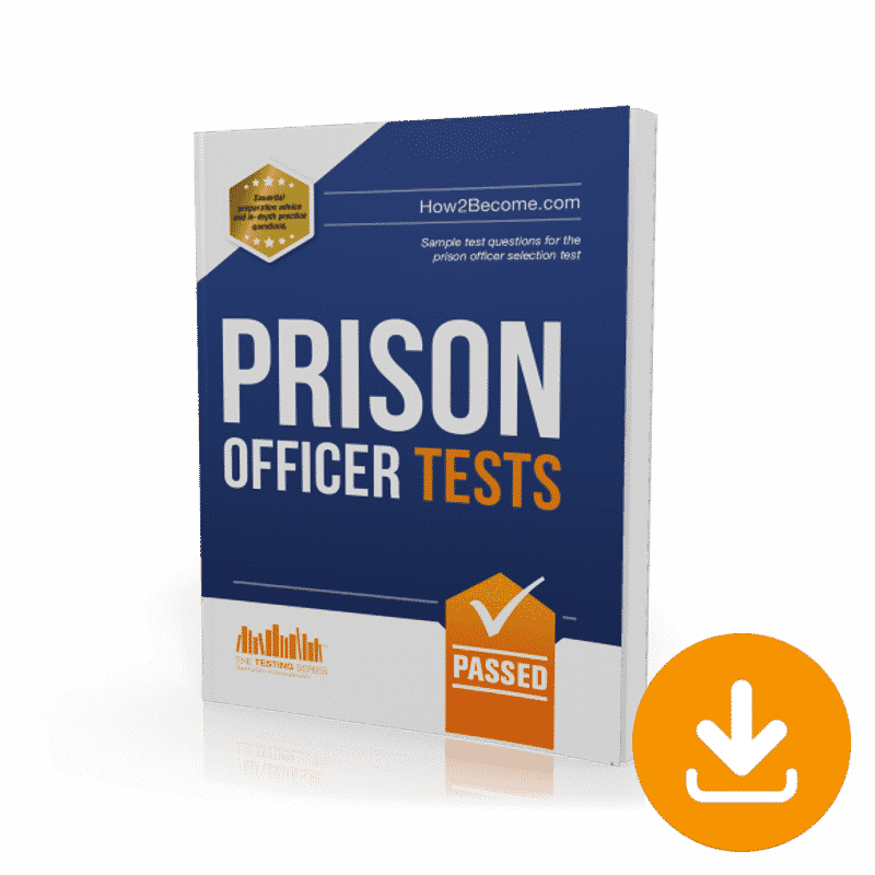 police officer selection test study guide
