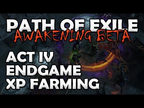path of exile farming guide