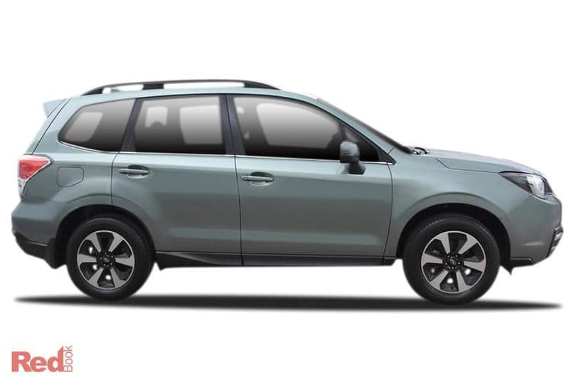 subaru forester 2018 guide de l auto