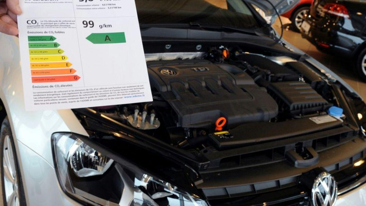 guide de l auto emission