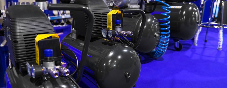 home air compressor buying guide