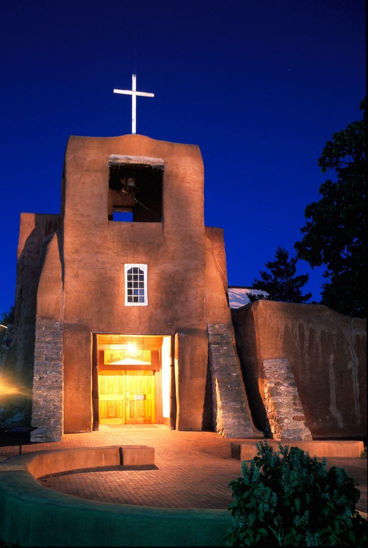 santa fe new mexico visitors guide