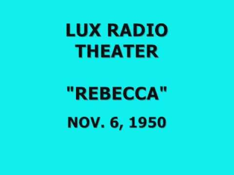 lux radio theatre episode guide