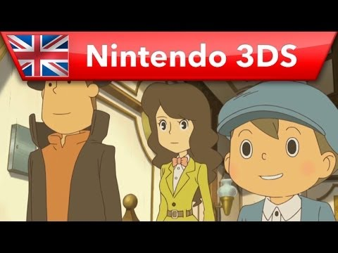 professor layton and the azran legacy guide