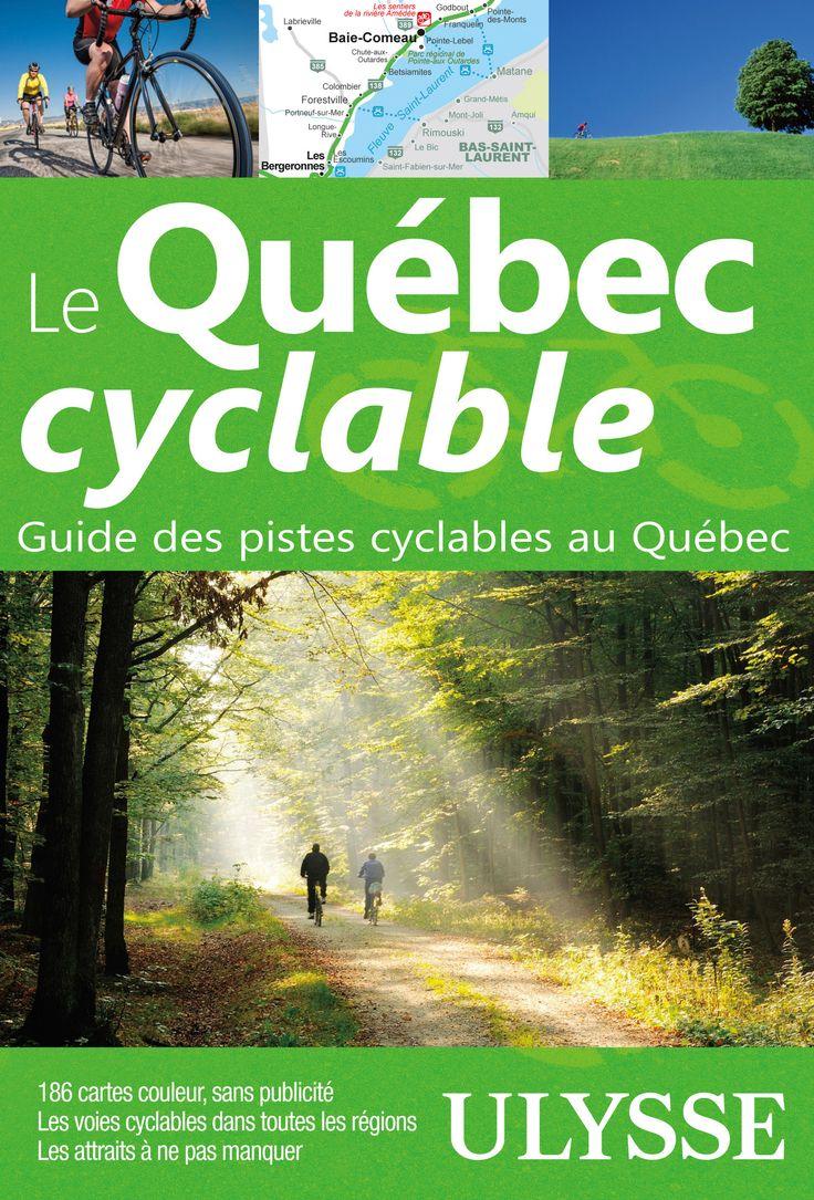 guide de la route gratuit quebec