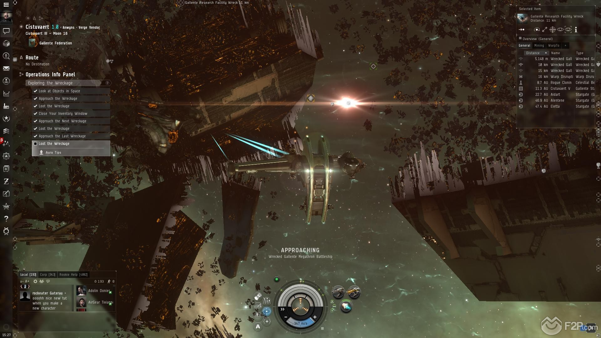 eve online new player guide 2016