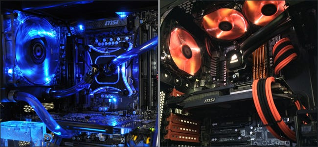 custom gaming computer build guide