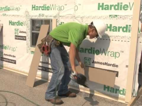 james hardie siding installation guide