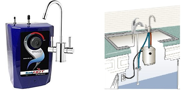 instant hot water dispenser buying guide
