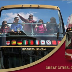 san francisco guided bus tours