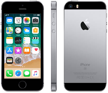apple iphone se user guide
