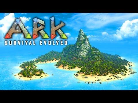 ark survival evolved dedicated server guide
