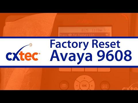 avaya 9650 phone user guide