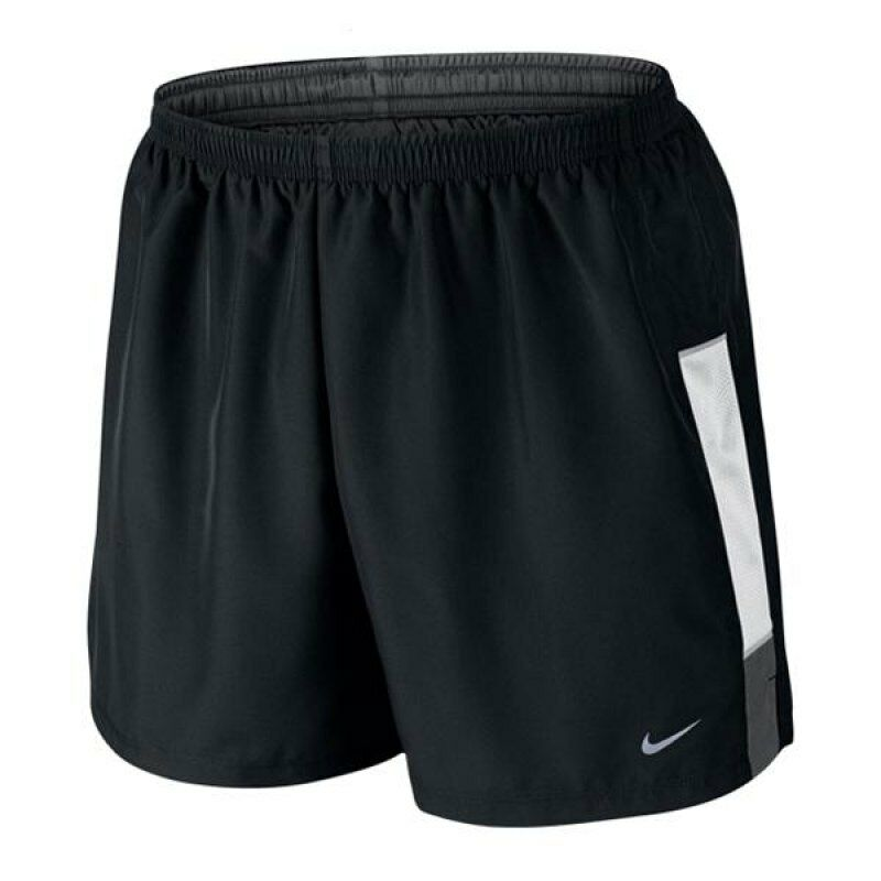 nike dri fit shorts size guide
